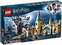 Deals List: LEGO Harry Potter and The Chamber of Secrets Hogwarts Whomping Willow 75953 Magic Toys Building Kit, Prisoner of Azkaban, Hedwig, Hermoine Granger and Severus Snape (753 Pieces)