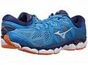 Deals List: Mizuno Men and Women's Wave Sky 2 Running Shoe