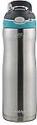 Deals List: Contigo AUTOSPOUT Straw Ashland Chill Stainless Steel Water Bottle, 20 oz