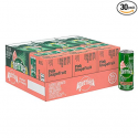 Deals List: Perrier Pink Grapefruit Flavored Carbonated Mineral Water, 8.45 fl oz. Slim Cans (30 Count)