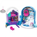 Deals List: Barbie DreamCamper Adventure Camping Playset with Accessories