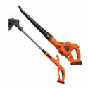 Deals List: BLACK+DECKER LCC221 20V MAX Lithium String Trimmer/Edger Plus Sweeper Combo Kit, 10""