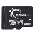 Deals List: G.Skill 128GB MicroSDXC UHS-I/U1 Class 10 Memory Card w/Adapter