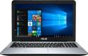 "Deals List: ASUS - 15.6"" Laptop - AMD A12-Series - 8GB Memory - AMD Radeon R7 - 128GB Solid State Drive - Matte Silver IMR, Black IMR, X555QA-CBA12A"