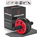 Deals List: Swvzwy Ab Abs Roller Wheel Kit Fitness Core Roller Wheels