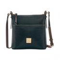 Deals List: Dooney & Bourke Lizard-Embossed Leather Small Crossbody Bag