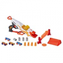 Deals List: NERF Doubleclutch Inferno Nitro Toy Includes Blaster