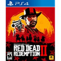 Deals List: Red Dead Redemption 2 PlayStation 4