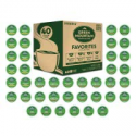 Deals List: Green Mountain Variety Pack Favorites 40 K-Cup Pods
