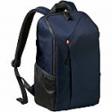 Deals List: Manfrotto - NX Camera Backpack - Blue, MB NX-BP-BU