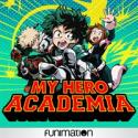 Deals List: My Hero Academia Uncut: Season 1 Digital HD