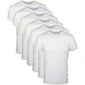 Deals List: 6-Pack Gildan Mens Crew T-Shirt Multipack