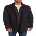 Deals List: Cole Haan Mock Neck Coat