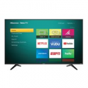 Deals List: Hisense 60R6E 60-In Class 4K Ultra HD 2160P Roku Smart LED TV