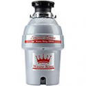 Deals List: Waste King L-8000 Legend Series 1.0-Horsepower Continuous-Feed Garbage Disposal