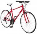 Deals List: Schwinn Herald 700c Men's Road Bike (Red, S2896TGA)