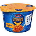 Deals List: Kraft Easy Mac Original Flavor Macaroni & Cheese Dinner 2.05 Ounce Microwavable Cups (Pack of 10)