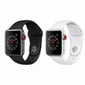 Deals List: Apple Watch Series 3 (GPS + Cellular) 38mm (Space Gray or Silver)