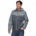 Deals List: Men's Columbia Weather Drain Interchange Colorblock 3-in-1 Hooded Jacket