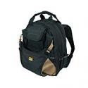 Deals List: CLC Custom Leathertcraft 1134 Carpenter's Tool Backpack, 44 Pockets, Padded Back Support