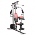 Deals List: Weider 2980 Home Gym with 214 Lbs of Resistance