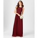 Deals List: Adrianna Papell Beaded A-Line Gown