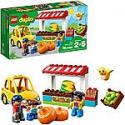 Deals List: LEGO DUPLO Town Farmers' Market 10867 Building Blocks (26 Piece)