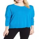 Deals List: Calvin Klein Velour Lounge Hooded Pullover