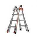 Deals List: Little Giant 17-Foot Velocity Multi-Use Ladder, 300-Pound Duty Rating, 15417-001