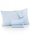 Deals List: Tommy Hilfiger Novelty Print Sheet Sets (flat sheet, fitted sheet and 2 standard pillowcases)