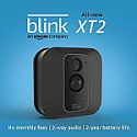 Deals List: All-new Blink XT2 Outdoor/Indoor Smart Security Camera with cloud storage included, 2-way audio, 2-year battery life – 1 camera kit