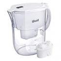 Deals List: LEVOIT 10 Cup Water Filter Pitcher