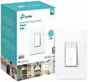 Deals List: TP-Link Kasa Smart Wi-Fi Dimmer Light Switch Alexa Google (Refurbished)