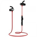 Deals List: Dodocool 4.1 Magnetic Stereo Sports IPX6 Bluetooth Headphones
