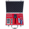 Deals List: Computer, PC and Network Cable Installation and Testing Kit - 24 pc. by Stalwart
