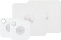 Deals List: Tile - Mate & Slim Combo (2018) Item Trackers (4-Pack), RT-16004