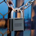 Deals List: Master Lock 178D Set Your Own Combination Padlock, 1 Pack, Black
