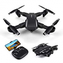 Deals List: LBLA Drone with Camera Live Video,WiFi FPV Quadcopter