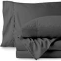 Deals List: Bare Home Twin Sheet Set 1800 Ultra-Soft Microfiber Bed Sheet
