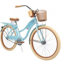 Deals List: Huffy 26-inch Womens Nel Lusso Cruiser Bike with Perfect Fit Frame