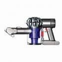 Deals List: Dyson V6 Trigger Max Handheld Vacuum | Nickel/Blue | New