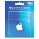 Deals List: $100 App Store & iTunes Gift Cards