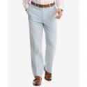 Deals List: Tommy Hilfiger Mens Slim-Fit THFlex Stretch Seersucker Suit Pants