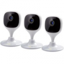 Deals List: Q-See 1080P Wi-Fi Cube Security Camera - 3 Pack