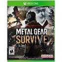 Deals List: Metal Gear Survive Xbox One