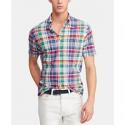 Deals List: Calvin Klein Midnight Blue Stripe Modern-Fit Suit Jacket