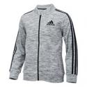 Deals List: Adidas Toddler Girls Velour Bomber Jacket