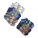 Deals List: 5-Pack Little Boys or Girls No-Show Socks