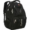 Deals List: SwissGear Travel Gear 1900 Scansmart TSA Laptop Business & Laptop Backpack