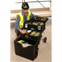 Deals List: Stanley FatMax 020800R 4-in-1 Mobile Work Station
